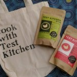 Review: Test Kitchen All-Natural Chicken Breading