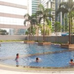 Our First AirBnB Staycation in Eastwood City