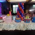 Max's Restaurant #KiddiePartytotheMax Party Packages