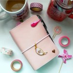 #PlanningForPleasure: Foxy Fix No. 2 Sugar Mochi Planner Set Up