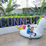 #Connect2018: Festival of Stories