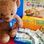Say Goodbye to Your Kids' Tummy Aches with Erceflora ProbiBears