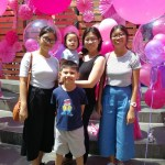 #TibayNiNanay: Me an My Blended Family