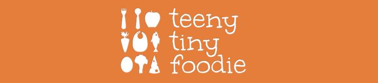 Teeny Tiny Foodie