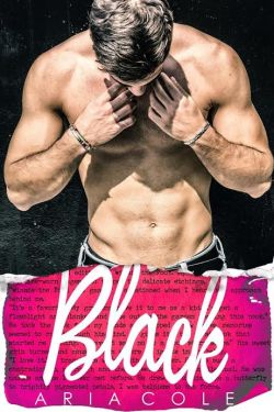 Black by Aria Cole