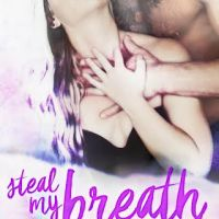 RELEASE – Steal My Breath by Nina Levine