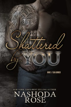 Shattered by You Review