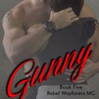 Gunny Cover Reveal