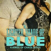 A Lighter Shade of Blue Review
