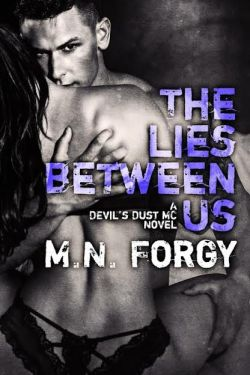The Lies Between Us Cover Reveal