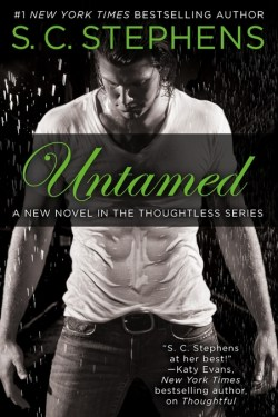 Untamed by SC Stephens – Review & Excerpt