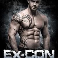 EX Con – Blog Tour