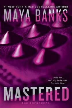 Mastered by Maya Banks Review