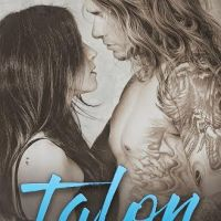 RELEASE – Talon by Carian Cole