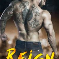 Reign by M.N. Forgy Excerpt Reveal