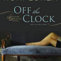 Review: Off the Clock by Roni Loren