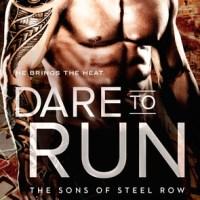 Dare to Run by Jen McLaughlin