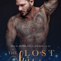 The Lost Slipper by Alexa Riley