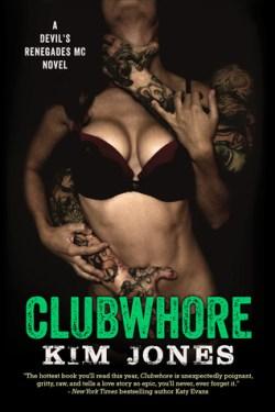 Clubwhore by Kim Jones