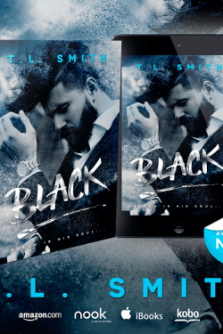 Black by T.L. Smith Release
