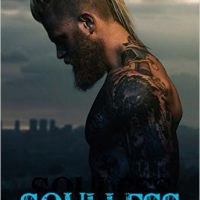 Soulless by T.M. Frazier Excerpt Reveal