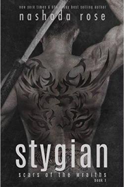 STYGIAN by Nashoda Rose Sales Blitz (FREE)