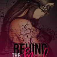 BEHIND THE MASK by Renee Adams