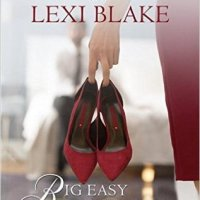 Big Easy Temptation by Shayla Black and Lexi Blake
