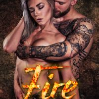 Fire by Kathy Coopmans & Hilary Storm
