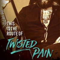 This is the Route of Twisted Pain by MariaLisa deMora