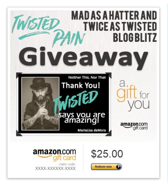 twistedpain_25_amazon_giveaway