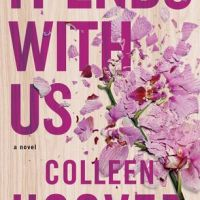 Guest Review: It Ends with Us by Colleen Hoover