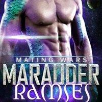 Marauder Ramses by Aya Morningstar