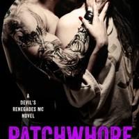 Patchwhore is Live by Kim Jones