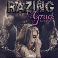 Razing Grace Series: The Devil's Own #3 by Amo Jones