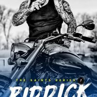 Cover Reveal : Riddick by Kathy Coopmans