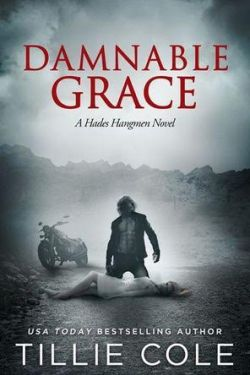 Damnable Grace by Tillie Cole Release Day Blitz
