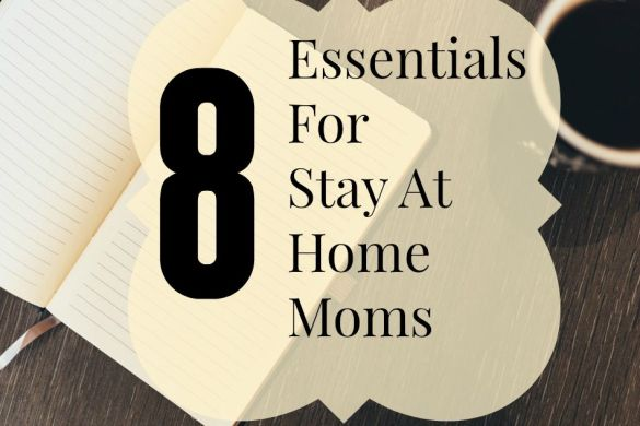 SAHM Essentials