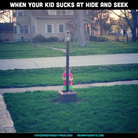 average parent problems4