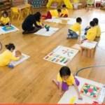 When to admit your child into Montessori School?