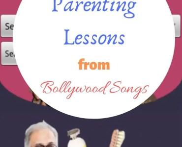 #BollyExpress, #ALPxGun, #BlogHop, Bollywood Songs, BollyWood, Old Hindi Songs, Parenting, Parenting Lessons, Shravmusingswrites, Chennai Bloggers