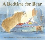 Review: A Bedtime for Bear