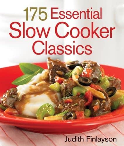 175 slow cooker classics