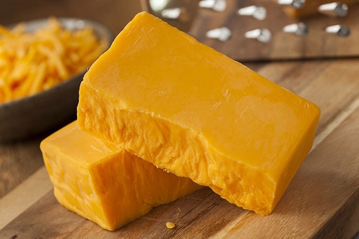 sharp cheddar cheese best cheeses you should take home from vacation
