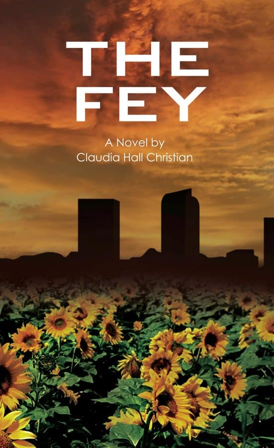 THE FEY In The Fey, we meet Alexandra Hargreaves, the last surviving member of the Fey Special Forces Team, as she moves on from her loss. Haunted by the past and terrorized in the present, Alex must reach past pain, through memory and beyond the grave to find her self, and her future.