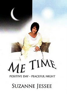 Me Time: Positive Day-Peaceful Night CD Cover