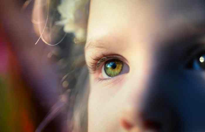 Common Vision Problems for Children