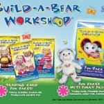 Build-A-Bear Workshop Products