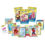 babw trading cards