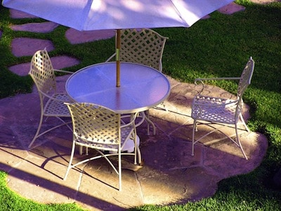 how to get your backyard ready for summer fun